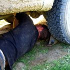 How to remove a towbar