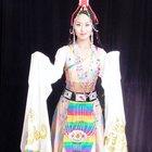 ¿Cual es el vestido tradicional de China?