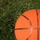 Exercícios de aquecimento no basquete