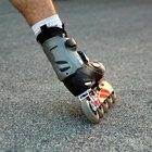 Como trocar a base de patins inline
