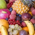 Many fruits are a significant source of fiber.