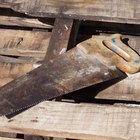 How to identify old woodworking tools