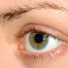 Interstitial cystitis and eye infection
