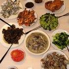 ¿Cuál es el alimento chino más saludable para pedir?
