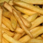 The Best Way to Cook Frozen French Fries