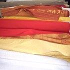 Ideas para cortinas de voile