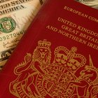 How Do I Change Contacts in a British Passport?