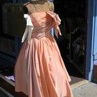 ¿Qué ropa usaban los adolescentes en la década del 50?