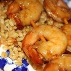 Sinais de intoxicação alimentar por camarão