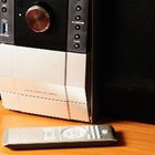 How to Reset a Bose CD Player