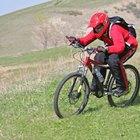 Como fazer uma bicicleta movida pelo motor de um cortador de grama