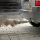 Symptoms of Exhaust Fumes