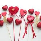 Juegos cristianos para adultos en el día de San Valentín