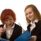 Habilidades  de oficina y secretariales