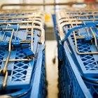 El salario promedio de los gerentes de Walmart