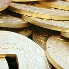 Historia de la moneda china