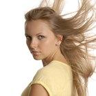 How to Do a Partial Hair Foil Highlight