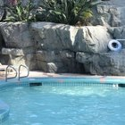 Requisitos de armadura para la construcción de una piscina