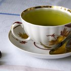 How to lose weight fast with green tea