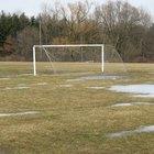 Como calcular a média de gols sofridos no futebol