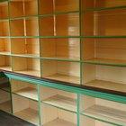 Como hacer soportes escondidos para estantes