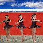 Qué usar para ir al ballet