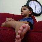 Efectos negativos de la televisión en los niños