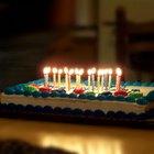 Ideas for a 16-Year Old Boy's Birthday