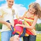 Consejos para la crianza de niños con deficiencias visuales