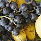 Three-day fruit detox diet