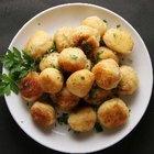 Comidas que combinan bien con las patatas