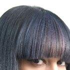 Acerca de la tintura para el cabello Chi Ionic Permanent Shine