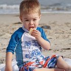 Dieta para infantes con ERGE