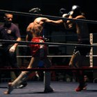 How Do You Become a Professional Boxing Judge?