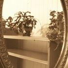 Produtos para restaurar espelhos