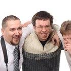 Ideas rompe hielos para grupos cristianos de hombres