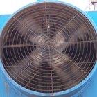 Cómo arreglar un ventilador oscilante
