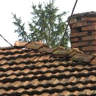 How to Build a Wooden Roof