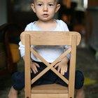 Cómo pintar muebles infantiles