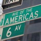 Cómo encontrar empleo en Manhattan