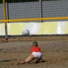 Regras do voleibol sentado