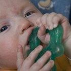 Cosas a tener en cuenta al observar el desarrollo de un bebé