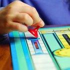 Como criar um jogo de tabuleiro de probabilidade matemática