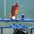 Requisitos para ser funcionario policial en Alemania