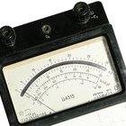 Como um wattímetro funciona ?