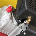 Como fazer um compressor de ar utilizando um motor a gasolina
