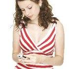 Cómo ayudar a los adolescentes a lidiar con los malentendidos en los mensajes de texto
