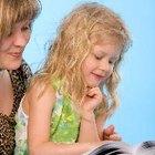 Teoría conductista sobre educación infantil