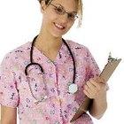 Pequeños regalos para enfermeras