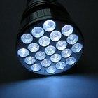 Do nightlights waste electricity?